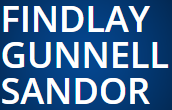 Findlay Gunnell Sandor Law Firm Logo